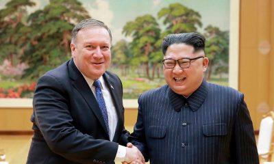 Az USA ajánlata Észak-Korea számára