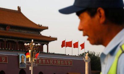 A német-kínai gazdasági kapcsolatokban nincs kölcsönösség
