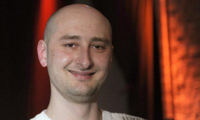 Kijevben meggyilkoltak egy orosz újságírót