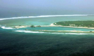 Törékeny a helyzet a Dél-kínai-tengeren
