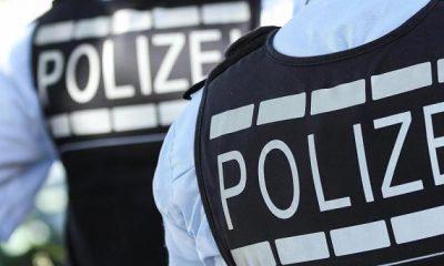 A befogadó központ lakosai rendőrökre támadnak