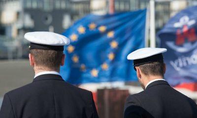 Macron meg akarja erősíteni a katonai együttműködést az EU-ban