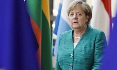 Több EU-tagállam is csatlakozni kíván Merkelhez