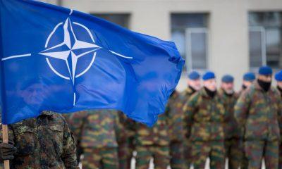 A NATO nem tervez új reakcióerőt