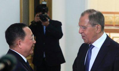 Oroszország csúcstalálkozót tervez Kim Jong Un-al