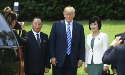 Végre sor kerül a csúcstalálkozóra
