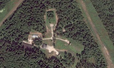 A kalinyingrádi fotók jelzik Oroszország nukleáris fegyver bunkerjének korszerűsítését