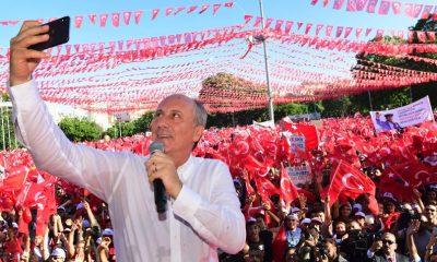 Törökországi választások
