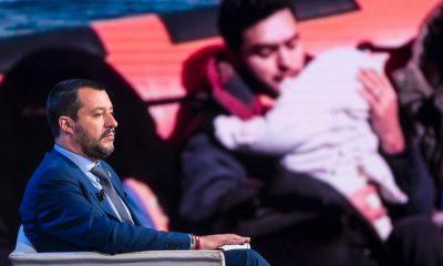 Matteo Salvini kihívást jelent Európa számára