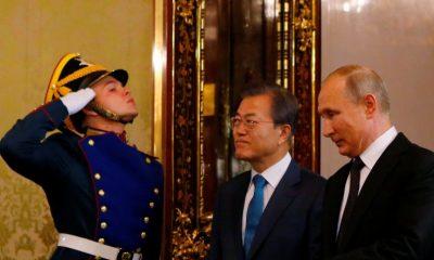 Dél és Észak-Korea családi találkozókat szervez