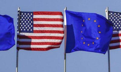 Az Európai Unió kiegyenlítő vámjai hatályba lépnek
