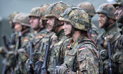 A Bundeswehr személyi gondjai