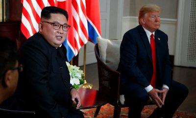 Trump és Észak-Korea denuklearizációja