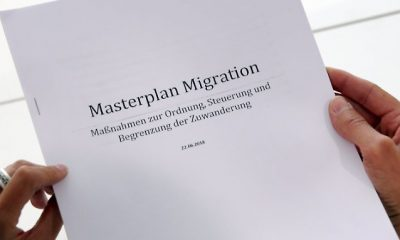 "A ""Masterplan Migration"" kritikája"