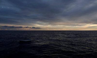 Az Asso Ventotto hajó jelenleg Tripoliban van