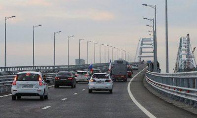 Szankciók a krími híd kivitelezőivel szemben