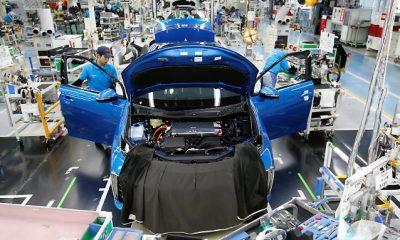 A nagy autógyártók féltik üzleti titkaikat