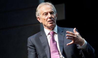 Tony Blair második EU népszavazásra szólít fel