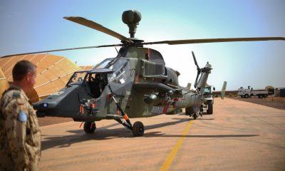 Elköteleződés a magasabb katonai kiadások mellett