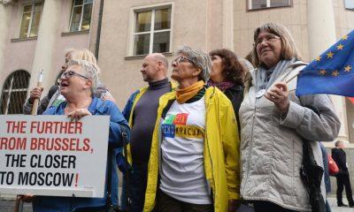 Lengyelország: Az uniós államok megtagadhatják a kiadatásokat az EB szerint