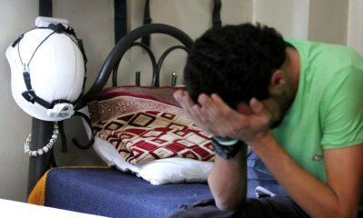 Megmentők a csapdában: Több száz Fehér Sisakos fél a rezsim bosszújától