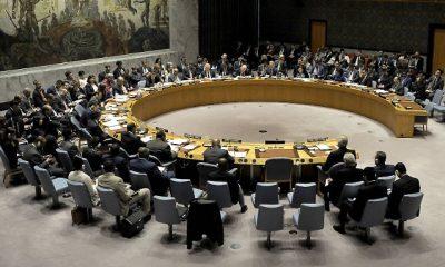 Az ENSZ Biztonsági Tanácsában a nyugati államok egyre inkább megosztottak