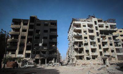 Szíria és a menekültek
