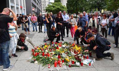 A chemnitzi rendőrség a kritikában