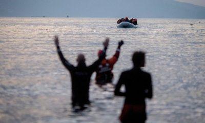 Török állampolgárok menekülése Görögországba
