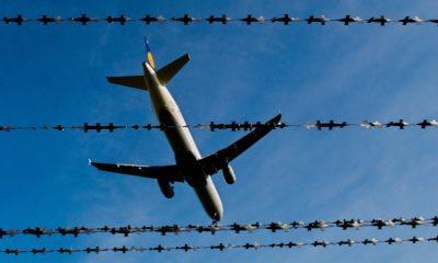 Deportálás megakadályozása