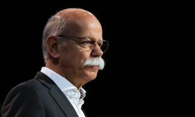 A Daimler a szankciók miatt leállít minden tevékenységet Iránban
