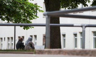 Bajorország és a menekültgyűjtők létrehozása
