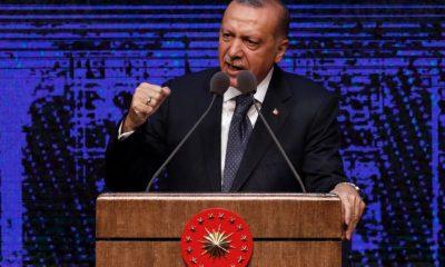 Törökország ellenintézkedéseket tesz az USA ellen