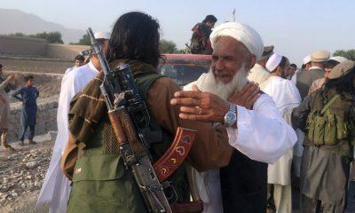 Afganisztáni békekonferencia
