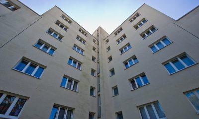 A lakhatási problémák a németek számára a legfontosabb politikai kérdések közé tartoznak