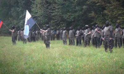 A szlovén rendőrség lépéseket tesz a jobboldali szélsőségesekkel szemben