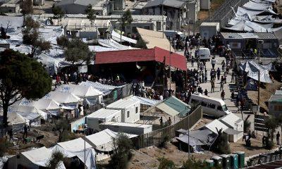 A görög fogadóközpontok helyzete egyre kritikusabbá válik