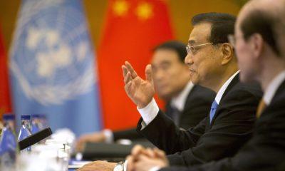 Kína új büntető tarifái