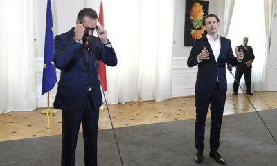 A letartóztatás tovább terheli a feszült kapcsolatot Bécs és Ankara között