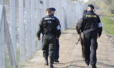 Ausztriával való határellenőrzés újbóli bevezetésének vizsgálata
