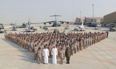 Milliárdos katonai befektetések