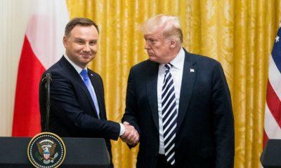 Állandó amerikai katonai bázis Lengyelországban