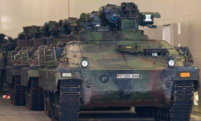Trident Juncture 2018 NATO hadgyakorlat
