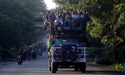 Mexikó segítséget kíván nyújtani a bevándorlóknak