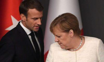 Angela Merkel fokozatosan visszavonul a politikától