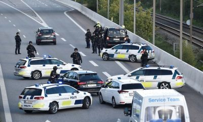 Dániai merényletre készülhetett az iráni hírszerzés