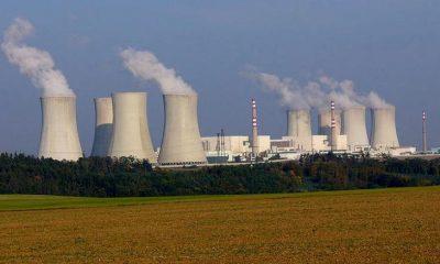Cseh atomerőművek témája