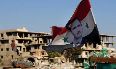 A szíriai kormány amnesztiát ajánl
