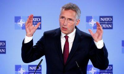 Az orosz kibertámadások megállítását kéri a NATO