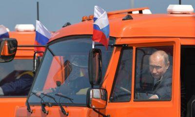 Oroszország válasza az ukrán szankciókra